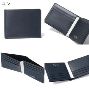 Calvin Klein カルバンクライン 二つ折り財布 純札 フォーカス 852603