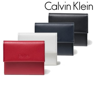 Calvin Klein カルバンクライン 小銭入れ フォーカス 852601