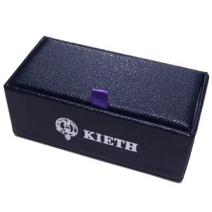 【KIETH】日本製・ハーフダラー・イーグルのタイピン(ネクタイピン)