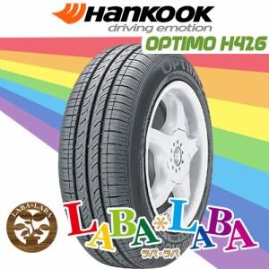 サマータイヤ 低燃費 225/60R16 98H H426 ハンコック(HANKOOK) オプティモ(OPTIMO) ||4本セット||
