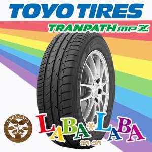 ★235/50R18 101V トーヨー MPZ TRANPATH ミニバン 2本SET ゴムバルブ付