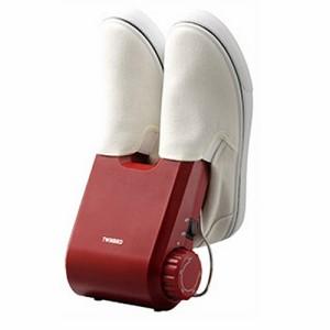 ツインバード くつ乾燥機 SD-4546BR(ブラウン)【靴乾燥機】【沖縄・離島は送料無料対象外】|[6021640]