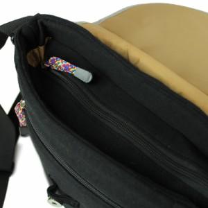 スウェット ショルダーバッグ MDC-401 送料無料 メンズ レディース