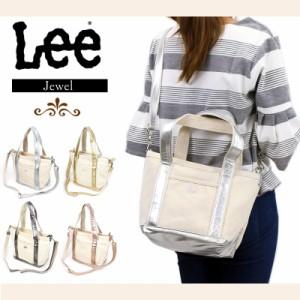 Lee(リー) jewel(ジュエル) 2WAYミニトートバッグ 320-271 レディース