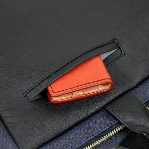PIOMBO(ピオンボ) 2WAYブリーフケース ビジネスリュック PGA-13500 メンズ 送料無料