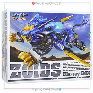 【中古】ゾイド Blu-ray BOX/BIXA-9297▼C【即納】