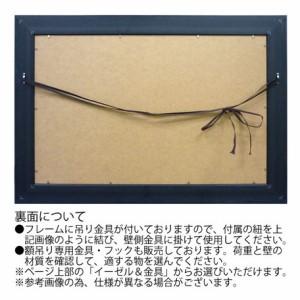 【アウトレット】ジャーゲンゴッツクラグ アートフレーム【スプリングスカイ】花柄<樹脂フレーム>