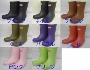 (A倉庫)GAME G100 子供長靴 ラバーブーツ レインブーツ 男の子 女の子 キッズ レインシューズ