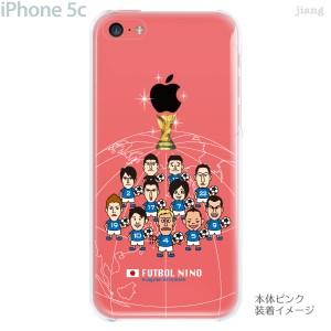 ジャパン サッカー iPhone8 ケース iPhoneX iPhone7 iPhone6 iPhone6s Plus iPhone SE 5s クリア カバー スマホケース ハードケース
