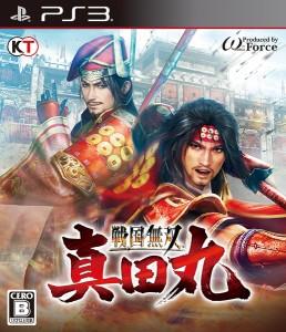 戦国無双 真田丸 通常版 PS3 ソフト BLJM-61350 / 中古 ゲーム