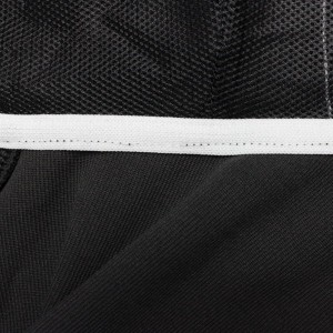 アディダス adidas 24/7 マイクロボーダー レディース ジャージ 上下 EUA35 CX4501 EUA33 CX4504 ブラック