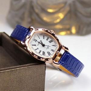 腕時計 レディース 革ベルト 細ベルト 激安 ウォッチ アクセサリー ブレスレット レザー ゴールド シンプル アナログ 高級感