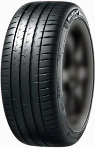 【AlfaRomeo MiTo用】YOKOHAMA ADVAN Racing RSII 7.5J-17とMICHELIN Pilot SPORT4 215/45R17 の4本セット