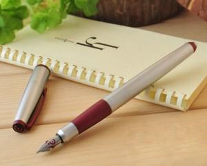 クレオ・スクリベント クレオ・カラー 万年筆 全4色 F/Mサイズ