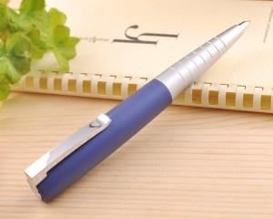 ファーバーカステル Faber-Castell ルーム ペンシル 0.7mm メタリックブルー/メタリックパーブル 13930