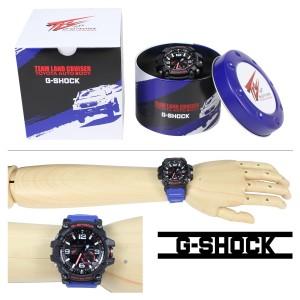 カシオ CASIO G-SHOCK 腕時計 マッドマスター GG-1000TLC-1AJR コラボ MUDMASTER TEAM LAND CRUISER TOYOTA AUTO BODY 4/12 再入荷