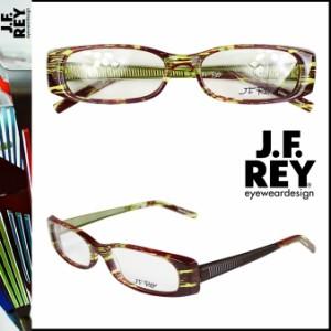 ジェイエフレイ J.F.REY メガネ 眼鏡 メンズ レディース