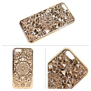 フェロニーケース Felony Case iPhone6 6s ケース スマホ iPhoneケース アイフォン アイフォーン レディース ゴールド