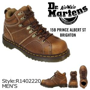 ドクターマーチン Dr.Martens 8ホール ワークブーツ FYNN R14072220 メンズ