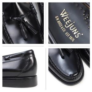 G.H. BASS ローファー ジーエイチバス メンズ タッセル LEXINGTON TASSEL WEEJUNS 70-10909 靴 バーガンディ