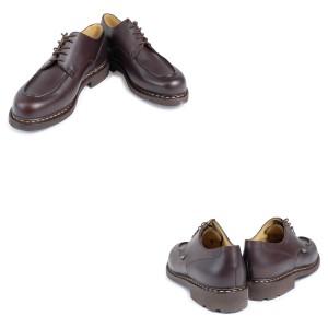 パラブーツ シャンボード PARABOOT CHAMBORD シューズ チロリアンシューズ 710707 メンズ 靴 ブラウン