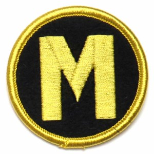 ミカサ バレーボール バレーボールマーク(マネージャー) (KMGM)