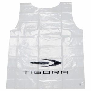 ティゴラ(TIGORA) ユニセックス ランニング ポンチョ (TR-3R3134PC)