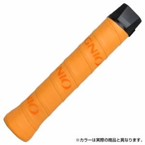 イグニオ(IGNIO) テニス オーバーグリップ ウェットタイプ 3本入り : ホワイト (IG-2TE0084)