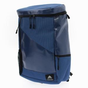 サウスフィールド BOX型デイパック 22L SF719P22 : ブルー リュック バックパック