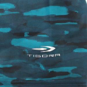 ティゴラ(TIGORA) メンズ フィットネス コンプレッションインナー 半袖 (TR-3A1107UT)