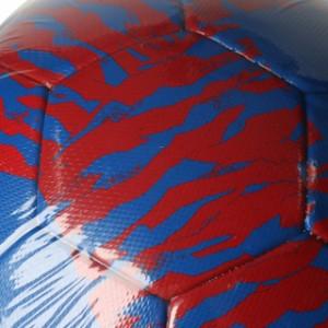 ハイブリッド (AF4868B) (キッズ・子供) サッカー 4号球 ジュニア 試合球 アディダス 3 ストライプス adidas