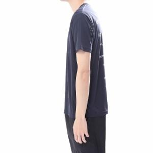 マーベル メンズ 半袖Tシャツ (MV-9C12818TS2)
