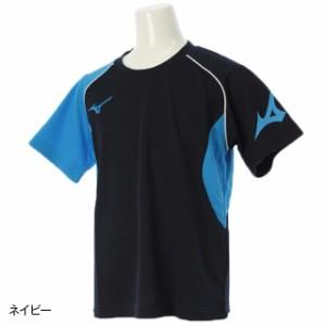 ミズノ ジュニア(キッズ・子供) 半袖 機能Tシャツ JR (32JA841237) MIZUNO