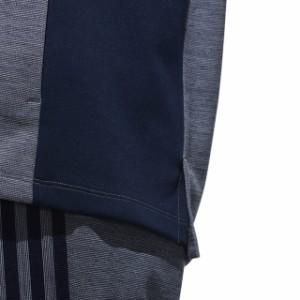 アディダス レディース 長袖ジャージジャケット Wadidas24/7マイクロボーダーWUJKT (EUA35) adidas