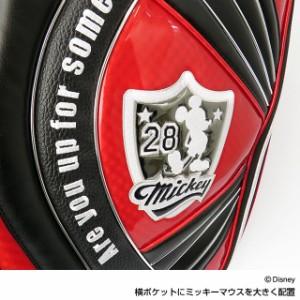 ディズニー 2016年モデル DN-0B1015CB メンズ ゴルフ キャディバッグ 9型 ゴルフ5 golf5