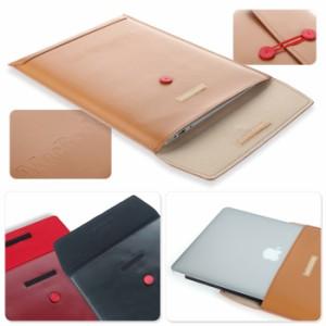 MacBook Air スリーブケース 封筒型 PCケース 13インチ用 ノートパソコン ノートPC バッグインバッグ