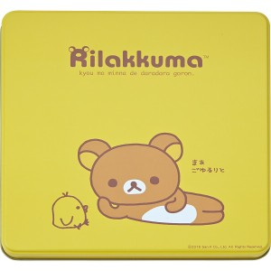 リラックマ OKASI アソート RK-10[ギフト 引き出物 引出物 結婚内祝い 出産内祝い引越し ご挨拶 お返し 粗供養 満中陰志 快気祝