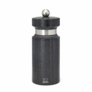 PEUGEOT プジョー ミル ROYAN 14cm(シンプルなデザインの天然木のミル ステンレスのコントラストのキッチン用品)【送料無料】【S】