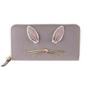 ケイトスペード 長財布 KATE SPADE wlru3200 rabbit neda hop to it