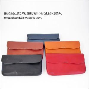 栃木 レザー 財布 サイフ ロングウォレット 長財布 日本製 本革 父の日 母の日 プレゼント (全5色)送料無料