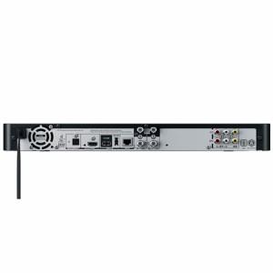 TOSHIBA REGZA ブルーレイディスクレコーダー 2TB トリプルチューナー 3D対応 DBR−T460