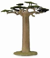 collecta (コレクタ) ツリー バオバブの木 フィギュア おもちゃ