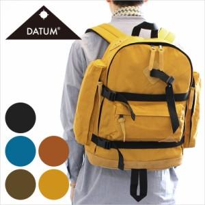 デイタム DATUM デイパック/リュックサック レトロノス RETORONOSU 46307