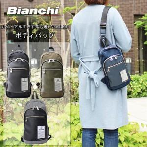 ビアンキ Bianchi ボディバッグ/ワンショルダーバッグ NBCI01
