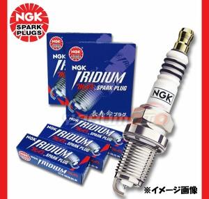 NGK イリジウム MAX プラグ ザッツ JD1 JD2 H14.2〜H18.3 1本 BKR6EIX-11P 2574