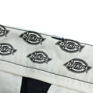 RHC×Dickies(アールエイチシー×ディッキーズ) 16S/S チノパン ワイドパンツ 限定モデル ネイビー XS 【K1580】【レディース】【新品】