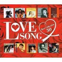 送料無料 CD ラヴ・ソング ベストコレクション30 2枚組  WCD-621