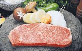 【肉のひぐち】『ぽっきり価格』送料無料 飛騨牛サーロインステーキ計500g(165g位×3枚) 化粧箱入 牛肉ギフト//