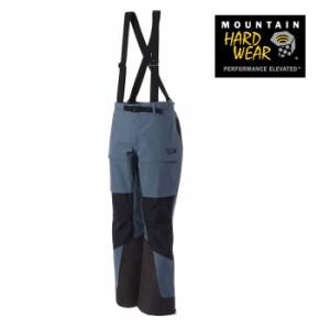 マウンテンハードウェア パンツ メンズ/男性用 OE0511(441Mountain)ワードピーク3LパンツV.3【Ward Peak 3L Pant V.3】【アウターパン