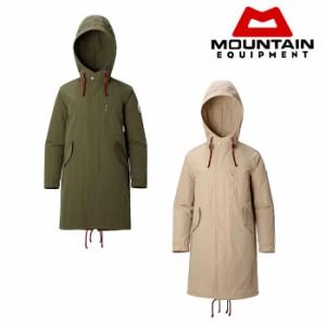 マウンテンイクイップメント ウィメンズ スリー ウェイ モッズ コート ME424112 レディース/女性用 ジャケット WOMEN'S 3 Way Mods Coat